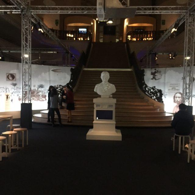 Pasteur l'explorateur, une exposition à voir absolument au Palais de la Découverte