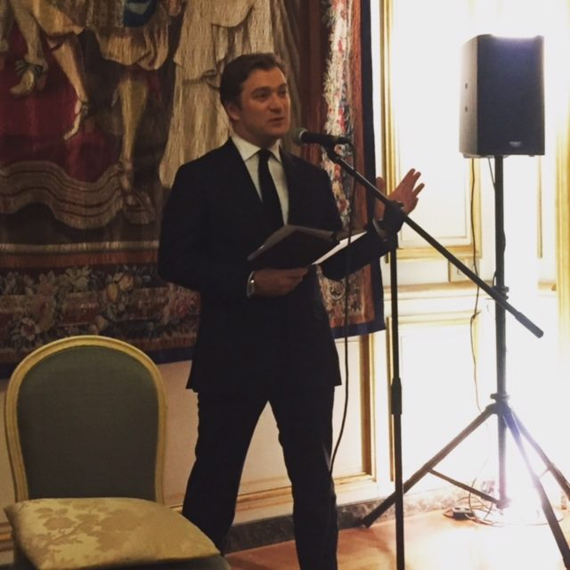 [Live-Report] Victor Julien-Laferrière et Adam Laloum en concert pour l'annonce des Sommets musicaux de Gstaad
