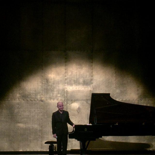 Nelson Goerner impressionne le Théâtre des Champs Elysées dans un programme Schubert, Beethoven et Chopin [Live-Report]