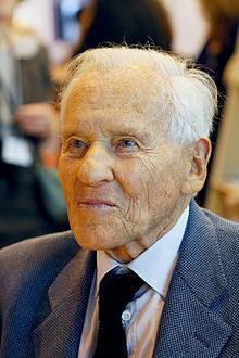 Jean d'Ormesson s'éteint à l'âge de 92 ans