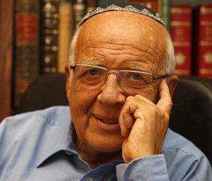 Josy Eisenberg, le Rabbin de la télévision nous a quittés.