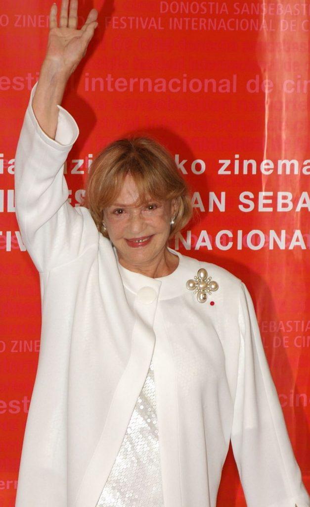 L'héritage de Jeanne Moreau dédié à une fondation culturelle