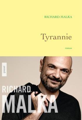 « Tyrannie » : Amour, Justice et éloquence, par Richard Malka