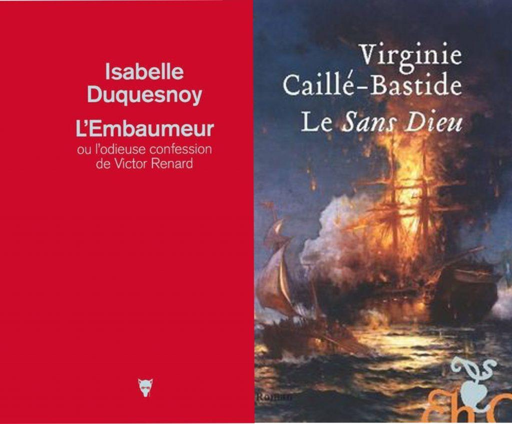 Deux livres lire et offrir pendant les vacances de for Cailles sur canape dvd