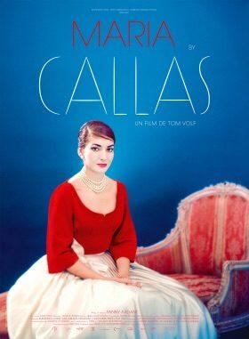 Maria by Callas, le film de cinéma qui redonne voix à la Diva