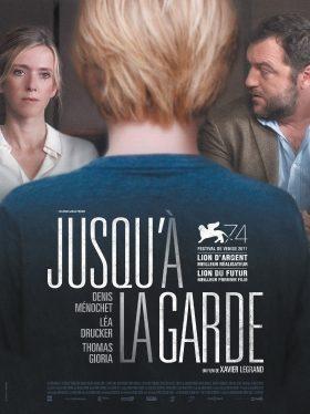 «Jusqu'à la garde», un film puissant sur la violence en famille [Critique]