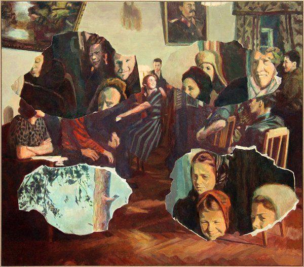Kabakov, contre-histoire de la Russie à la Tate Modern