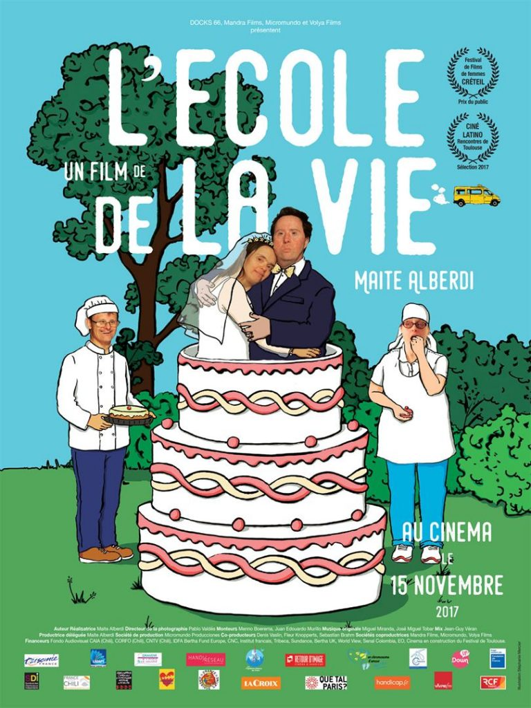 critique  du film documentaire  u00ab l u0026 39  u00e9cole de la vie  u00bb a