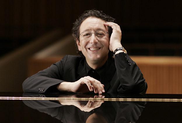 Les fragments d'un discours pianistique de Jean-Marc Luisada