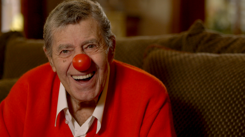 Dans son documentaire, Gregory Monro tire toute la quintessence de Jerry Lewis [#Interview]