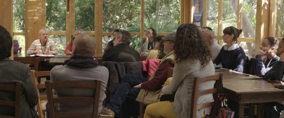 [Belfort 2017, dernier jour] Errances, déshérances et Palmarès de la 32e éditions d'Entrevues