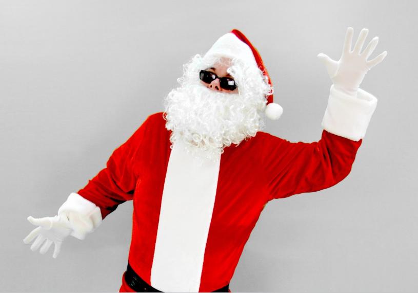 La playlist de Noël décalée et sublime de Toute La Culture