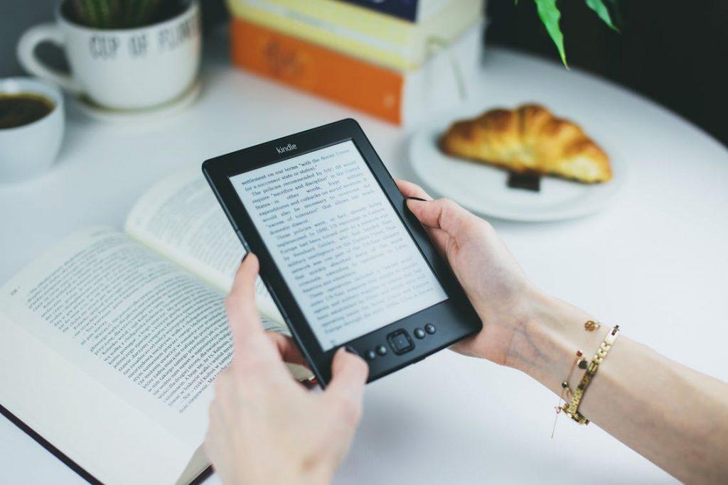 Les liseuses redonneront-elles le goût de la lecture aux enfants ?
