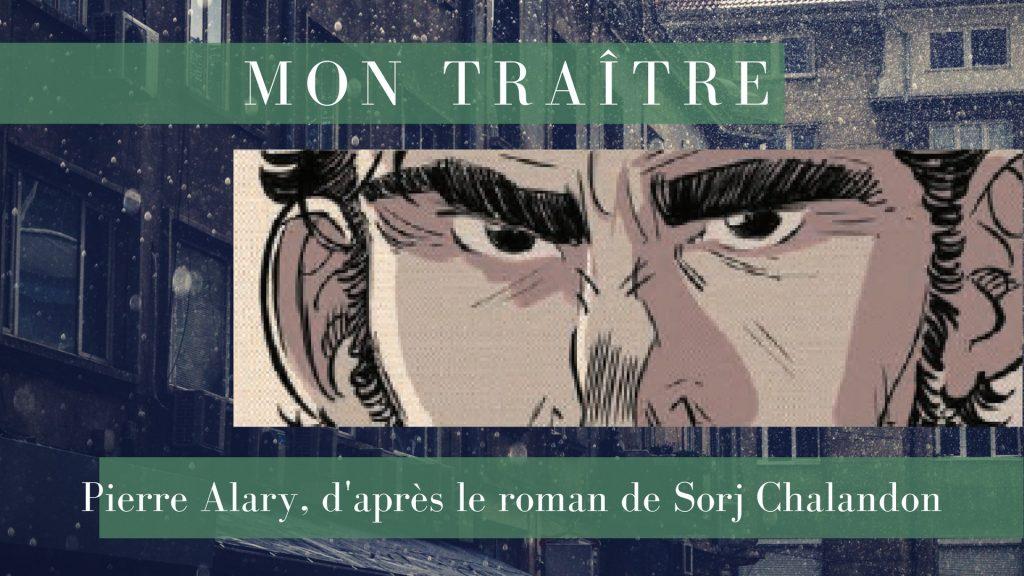 Chalandon et Lemaître adaptés en BD aux éditions Rue de Sèvres