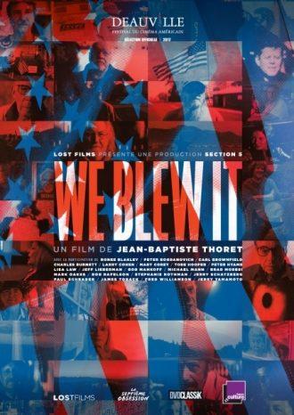 «We blew it» Jean-Baptiste Thoret présente son documentaire sur le désenchantement des hippies US le 17 décembre au Club de l'Etoile