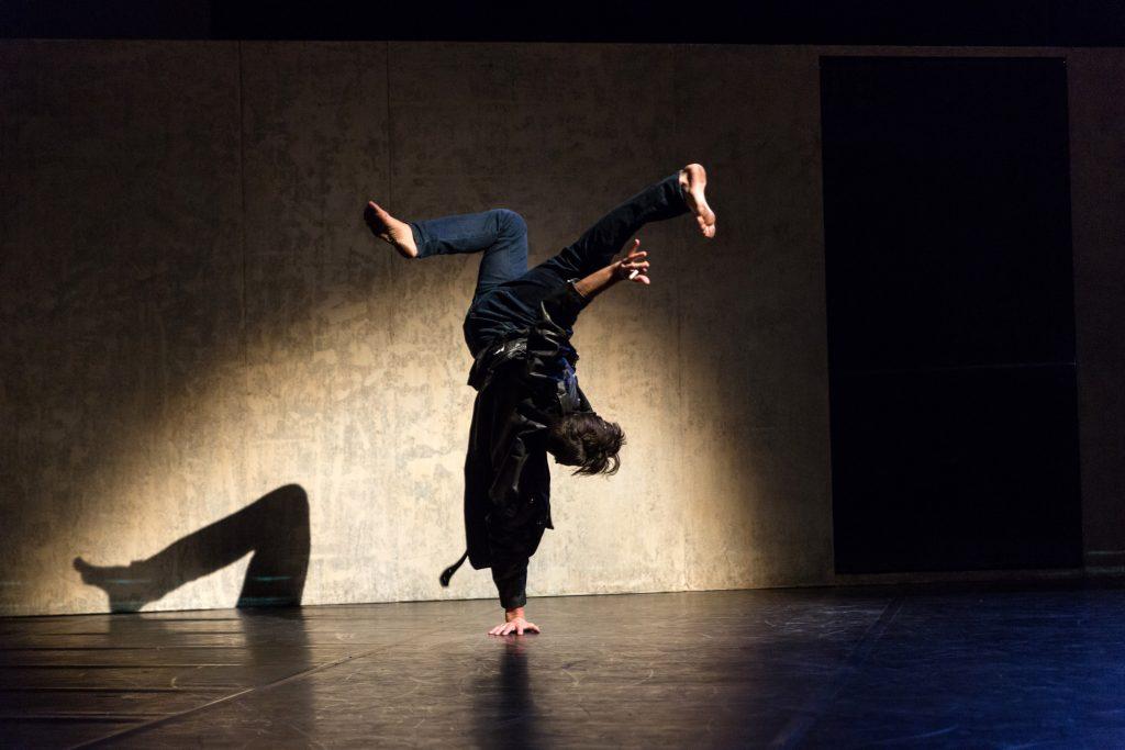 Suresnes Cité Danse ouvre sa 26e édition