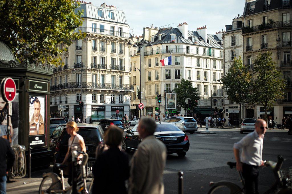 Saint Germain: le cœur de la culture arabe à Paris?