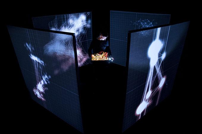 Un «Grand soir numérique» à la Philharmonie de Paris avec la Biennale Nemo
