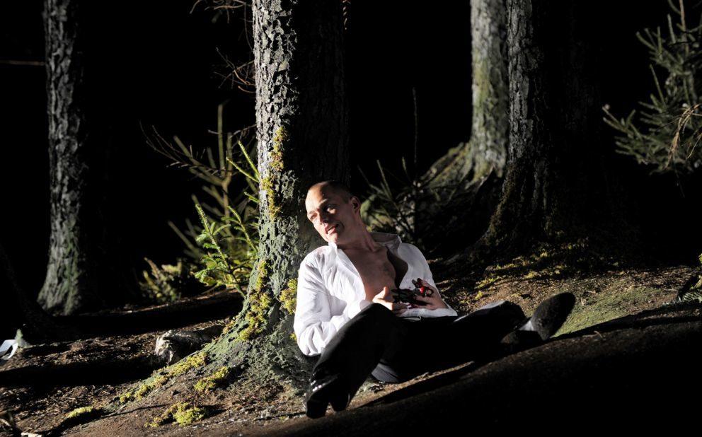 «Don Giovanni» par Claus Guth à Berlin : l'homme est un loup…
