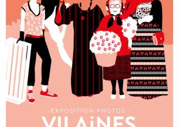 Vilaines Parisiennes