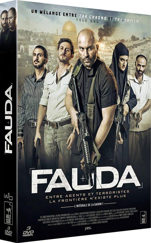 FAUDA saison 1 : Dans les arcanes du conflit Israélo palestinien