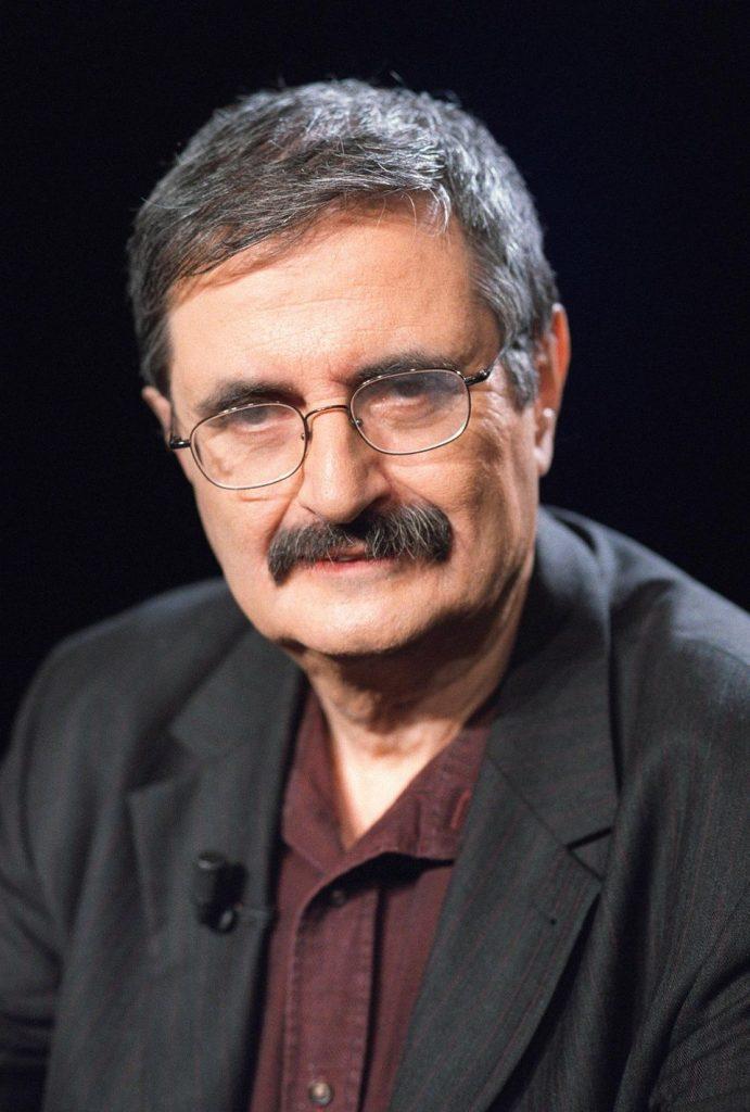 Daniel Lindenberg, historien des idées est mort.