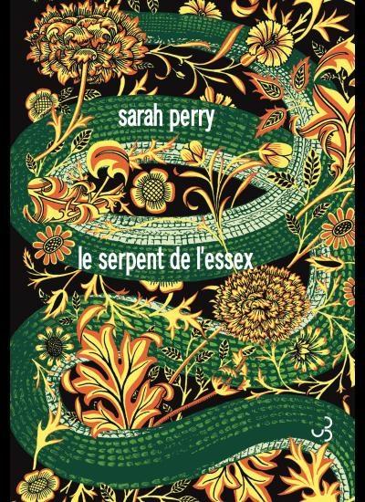 « Le Serpent de l'Essex » de Sarah Perry : un très bel hommage au roman victorien et gothique