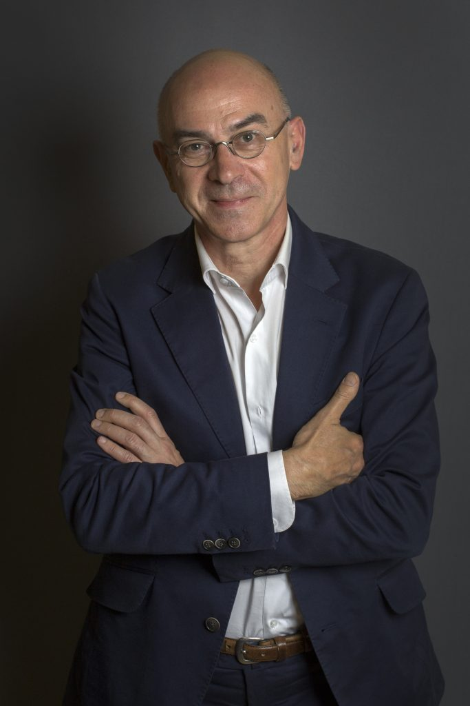 Michel Bernard Paris septembre 2017
