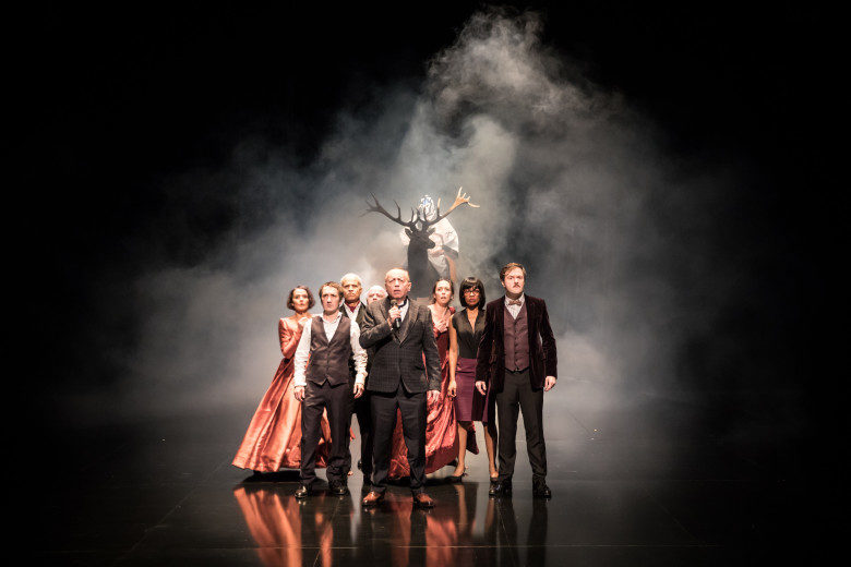 Christophe Rauck fait chanter «Comme il vous plaira» au Théâtre Du Nord