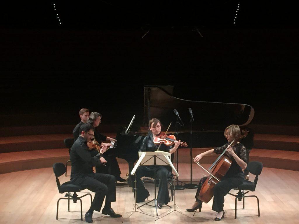 A la Maison de la radio, un programme Schnittke-Beethoven à la complexité bienvenue