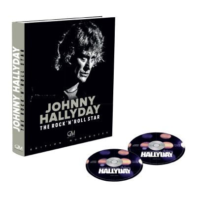 Johnny Hallyday : Le mythe d'un rock'n'roll made in France !