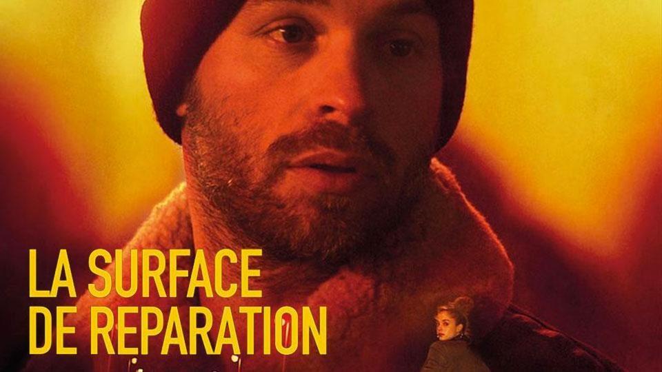 [Critique] du film « La surface de réparation » Portrait sensible et réaliste du milieu du football