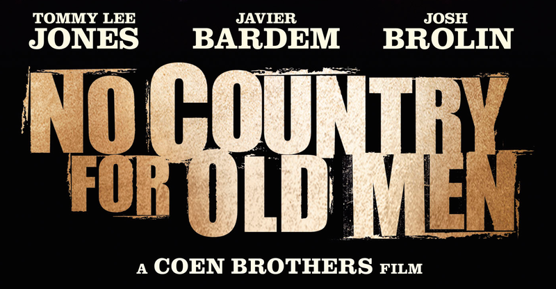 No country for an old man : Les Frères Coen spaghettisent le massacre américain [Réedition]