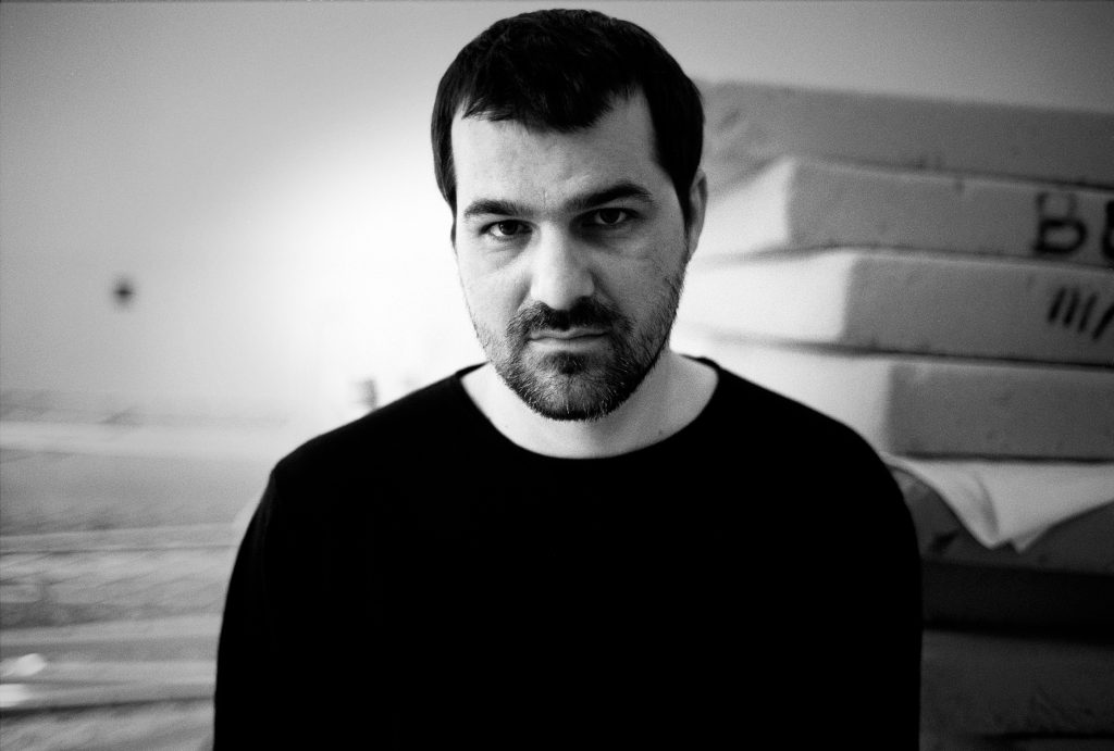 30 ème Festival Premiers Plans d'Angers- Rétrospective Mundruzco- Rencontre avec le réalisateur sur ses films White God et la Lune de Jupiter