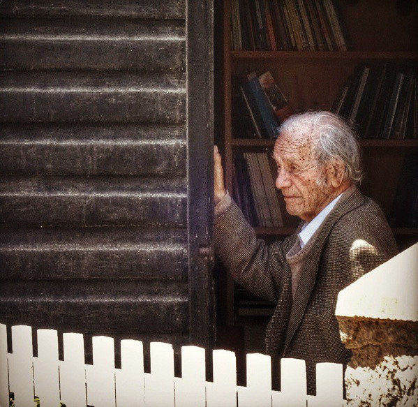 Disparition de Nicanor Parra : le Chili en deuil