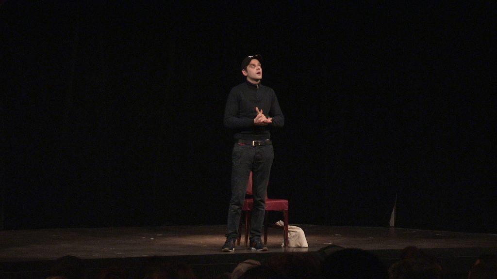 Live Report – Les planches de l'Icart au Théâtre des Mathurins