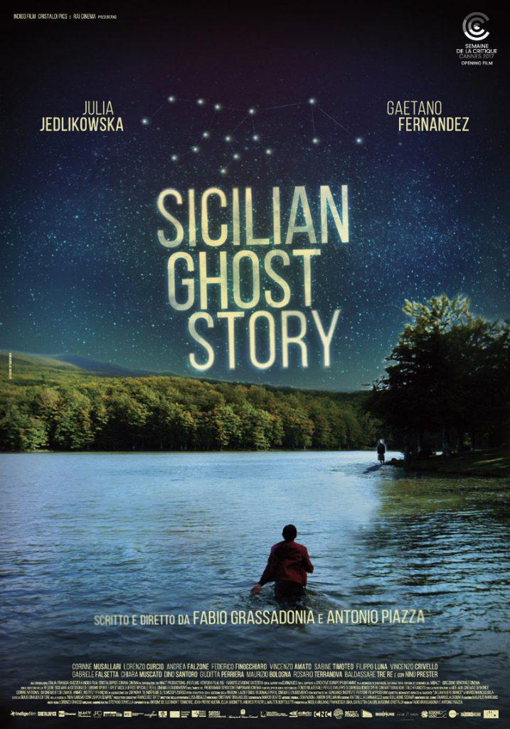 Séance spéciale- Festival Premiers Plans d'Angers- Fabio Grassadonia et Antonio Piazza revisite le film de fantômes avec Sicilian Ghost Story
