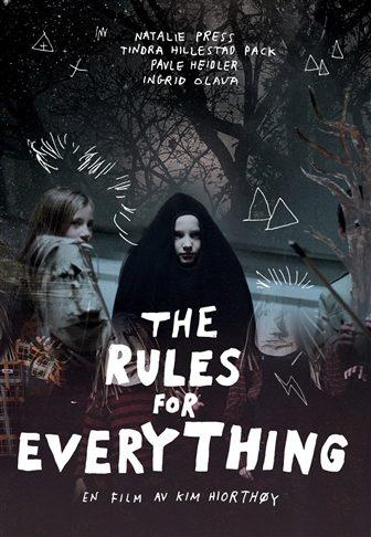 Festival Premiers Plans d'Angers – Compétition- The Rules for everything- Un film trop sage et trop réglementé pour changer les règles du jeu cinématographique