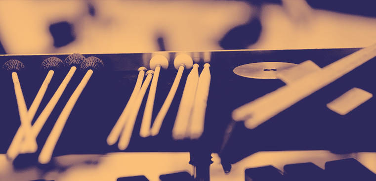 Les percussions pour tous à Lyon