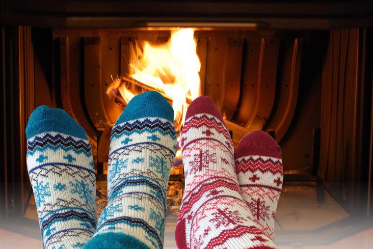 Gagnez 3×1 paire de chaussettes Cabin Socks