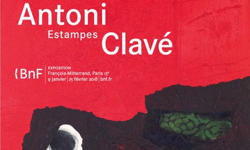 Exposition : Les «Estampes» d'Antoni Clavé ressuscitent à la BNF