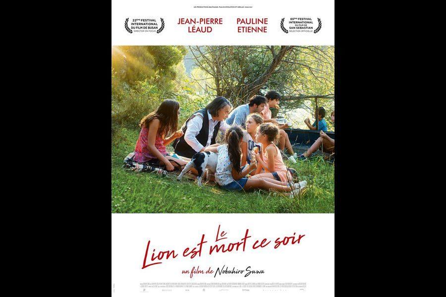 [Critique] «Le lion est mort ce soir» Jean-Pierre Léaud joue la mort, et s'y prépare
