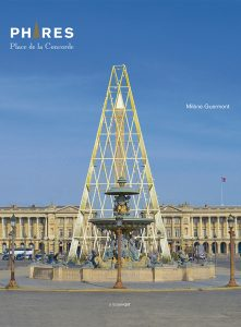 PHARES on place de la concorde