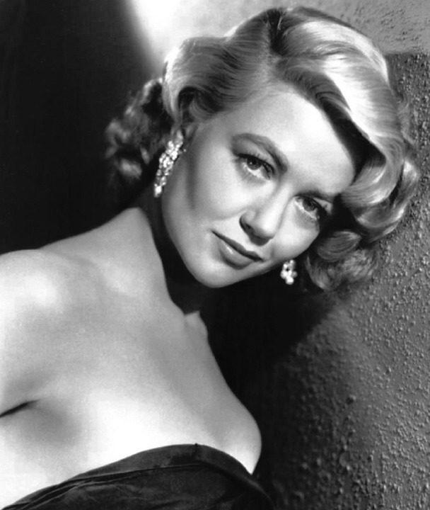Décès de Dorothy Malone, icône du cinéma nord-américain