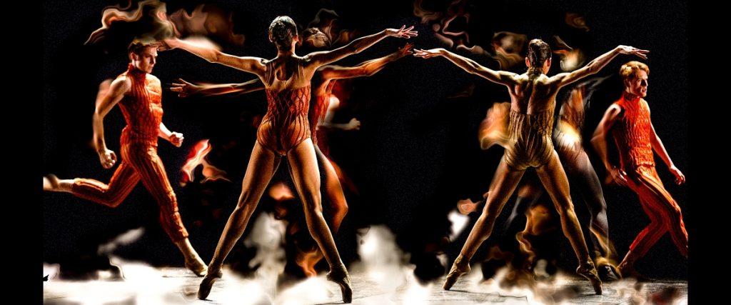Le Ballet de Nice sur le sentier épineux de la renaissance