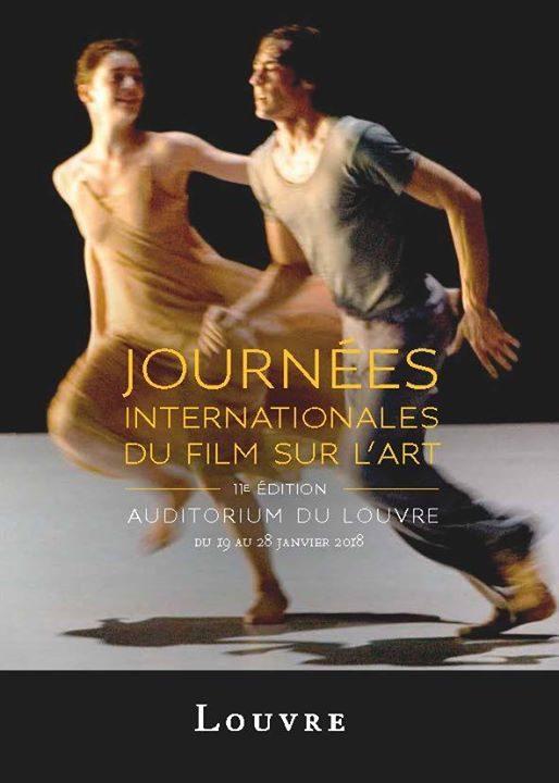 [Interview] Pascale Raynaud, programmatrice des Journées internationales du film sur l'art à l'auditorium du Louvre
