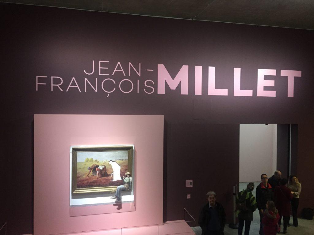 Grande rétrospective Millet au Palais des Beaux Arts de Lille [Derniers jours]