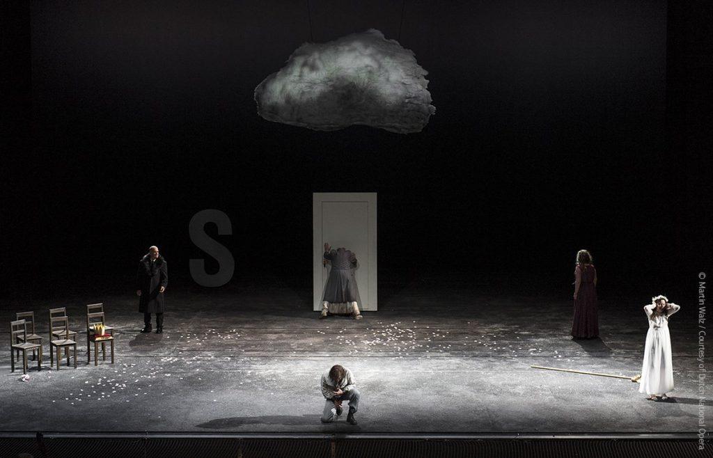 Un «Jephta» de Handel divinement orchestré et chanté à l'Opéra Garnier