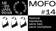 MOFO Festival Affiche