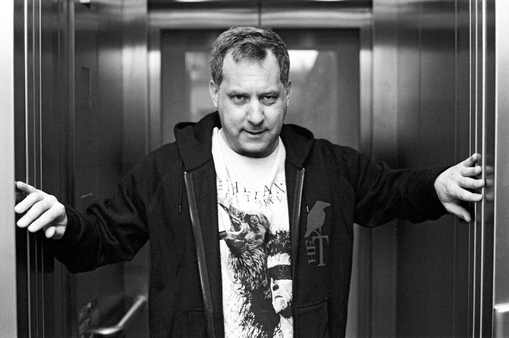 J'arriverai par l'ascenseur de 22h43, chronique helvétique d'un fan de Thiéfaine
